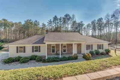 Rutherford County Single Family Home For Sale: 233 Wellington Drive