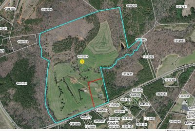 Rutherfordton, Bostic, Forest City, Spindale Residential Lots & Land For Sale: Freeman Rd