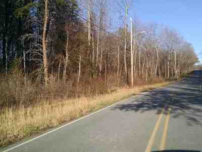 Rutherford County Residential Lots & Land For Sale: Commercial/Woods Dr. #Lots 19-