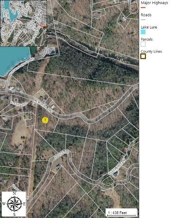 Lake Lure Residential Lots & Land For Sale: Memorial Highway