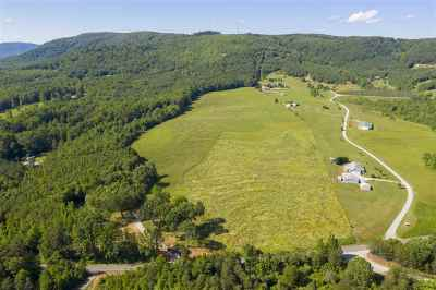Rutherford County Residential Lots & Land For Sale: Salem Church Road