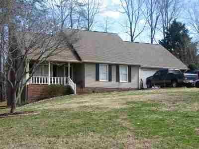 Forest City NC Single Family Home For Sale: $259,900