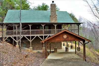 Bostic Single Family Home Cont W/Due Diligence: 1001 Fire Tower