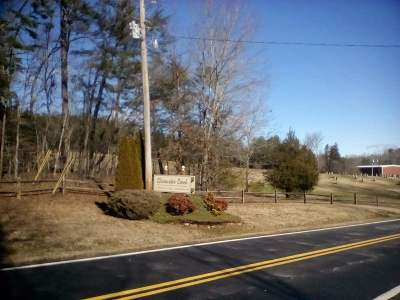 Clearwater Creek Residential Lots & Land For Sale: 130 Cross Creek Dr.