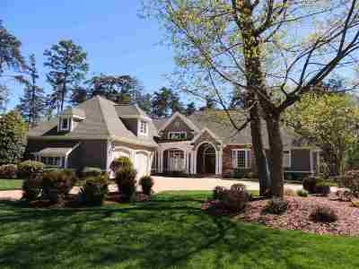 Rutherfordton, Bostic, Ellenboro, Forest City Single Family Home For Sale: 125 Olde Cobblestone Dr.