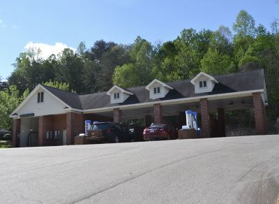 Rutherfordton Commercial For Sale: 330 Charlotte Road