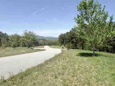 Lake Lure Residential Lots & Land For Sale: Spring Hollow Dr.