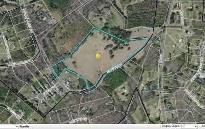 Rutherfordton, Bostic, Forest City, Spindale Residential Lots & Land For Sale: Cameron Drive