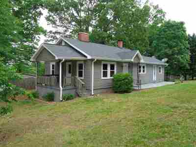 Spindale Single Family Home Cont W/Due Diligence: 190 Oxford St