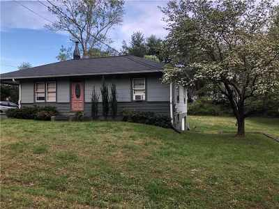 Spindale Single Family Home For Sale: 211 Wisconsin St.