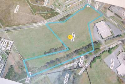Rutherfordton, Bostic, Forest City, Spindale Residential Lots & Land For Sale: Fashion Circle