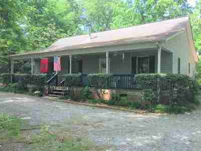 Rutherford County Single Family Home For Sale: 431 River Ridge Parkway