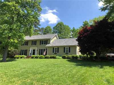 Rutherfordton Single Family Home For Sale: 226 Fairforest Drive