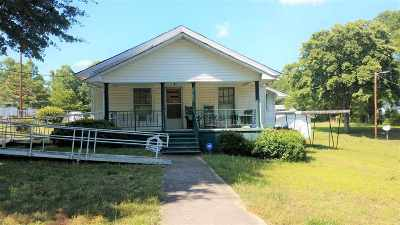 Rutherford County Single Family Home For Sale: 147 Newline Rd.