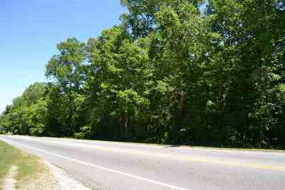 Rutherfordton, Bostic, Forest City, Spindale Residential Lots & Land For Sale: East Main Street & 0 Clinchfield Drive
