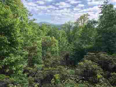 Lake Lure Residential Lots & Land For Sale: Ridgecrest Dr