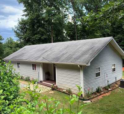 Rutherford County Single Family Home For Sale: 839 Calhoun Trail