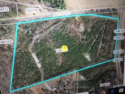 Union Mills Residential Lots & Land For Sale: Padgett Road