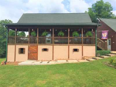 Rutherfordton Single Family Home For Sale: 557 Emerald Parkway