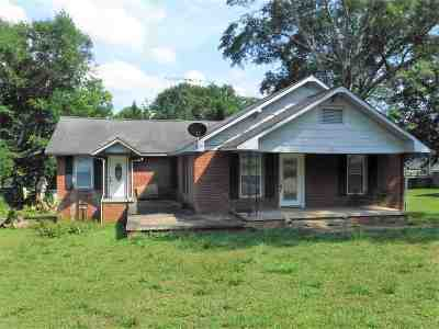 Rutherford County Single Family Home For Sale: 131 Edwards Street