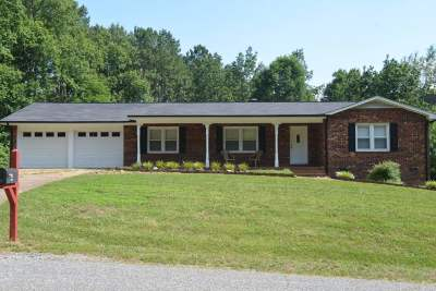 Rutherford County Single Family Home For Sale: 390 Cherry Mtn Road