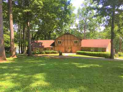 Rutherford County Single Family Home For Sale: 421 Kingswood Drive