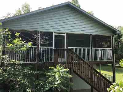 Rutherford County Single Family Home For Sale: 115 Cottage Place