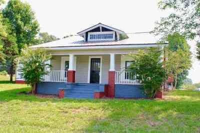 Rutherfordton, Bostic, Ellenboro, Forest City Single Family Home For Sale: 170 Long St