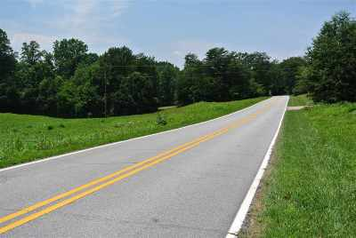 Rutherfordton, Bostic, Forest City, Spindale Residential Lots & Land For Sale: Piedmont Road