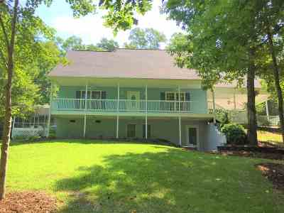 Rutherford County Single Family Home For Sale: 116 Rosewood Lane