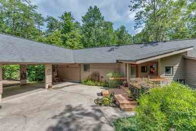 Rutherford County Single Family Home For Sale: 292 Woodland Circle