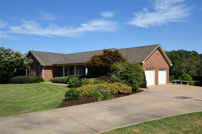 Forest City Single Family Home Cont W/Due Diligence: 141 McDade Road