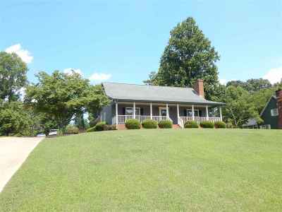 Forest City Single Family Home Cont W/Due Diligence: 214 Countrywood Dr.