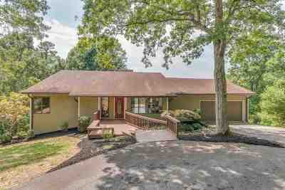 Rutherfordton Single Family Home For Sale: 312 Coxe Ridge Rd