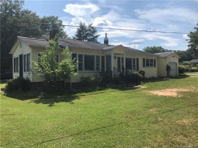Forest City NC Single Family Home For Sale: $235,000