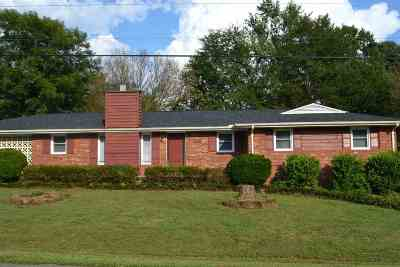 Forest City NC Single Family Home For Sale: $149,900