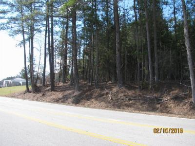 South Hill Residential Lots & Land For Sale: North Mecklenburg