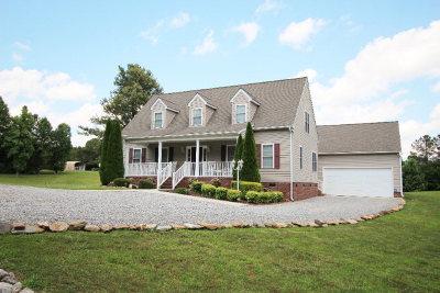 Brunswick County Single Family Home For Sale: 500 Millstone Lane