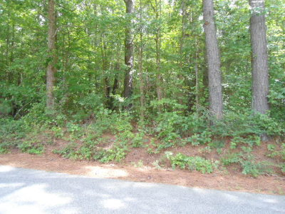 Lawrenceville Residential Lots & Land For Sale: Pleasant Grove Rd