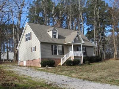 Littleton Single Family Home For Sale: 338 Lakeside