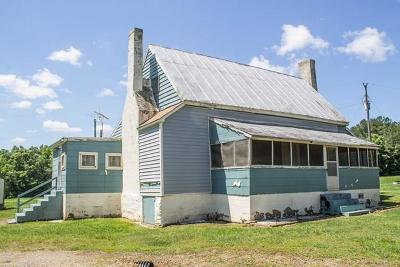 Brunswick County Single Family Home For Sale: 3128 Grandy Rd