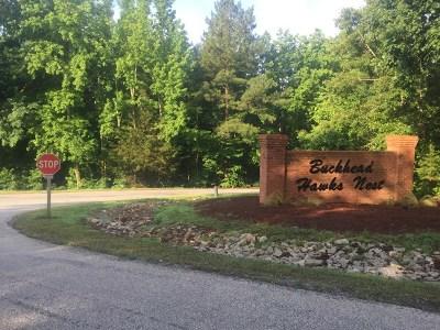 Bracey Residential Lots & Land For Sale: Lot 46 Buckhead