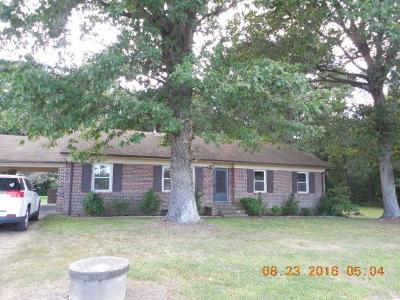 Lawrenceville Single Family Home For Sale: 2682 Bright Leaf Rd.