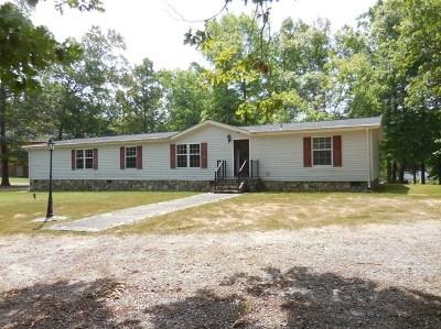 Brunswick County Single Family Home For Sale: 334 Poplar Creek Rd