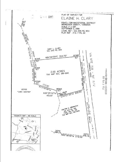 Brunswick County Residential Lots & Land For Sale