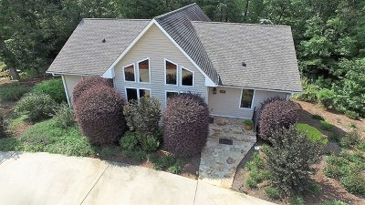 Brunswick County Single Family Home For Sale: 452 Poplar Creek Rd