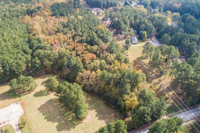 South Hill Residential Lots & Land For Sale: Raleigh Avenue