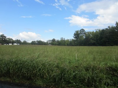 Gasburg Residential Lots & Land For Sale: Oak Grove Rd
