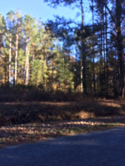 Residential Lots & Land For Sale: 000 County Pond Road