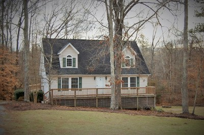 Lawrenceville Single Family Home For Sale: 42 Rollingwood Drive